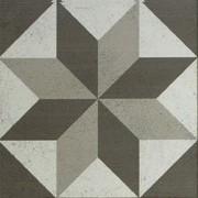Adesivo para Azulejo Ladrilho Hidráulico Madri 15x15cm 16 peças Cosi Dimora