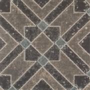 Adesivo para Azulejo Ladrilho Hidráulico Teruel 15x15cm 16 peças Cosi Dimora