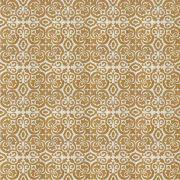 Adesivo para Azulejo Ladrilho Hidráulico Valência Vinil 15x15cm 16 peças Cosi Dimora