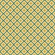 Adesivo para Azulejo Ladrilho Hidráulico Valverde Vinil 15x15cm 16 peças Cosi Dimora