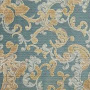 Adesivo para Azulejo Patchwork Estampa Azul Vinil 15x15cm 16 peças Cosi Dimora