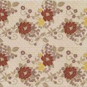 Adesivo para Azulejo Patchwork Floral Pastel Vinil 15x15cm 16 peças Cosi Dimora
