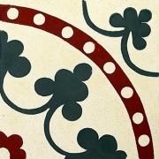 Adesivo para Azulejo Português Tarouca 15x15cm 16 peças Cosi Dimora