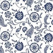 Adesivo para Azulejo Português Tondela 15x15cm 16 peças Cosi Dimora