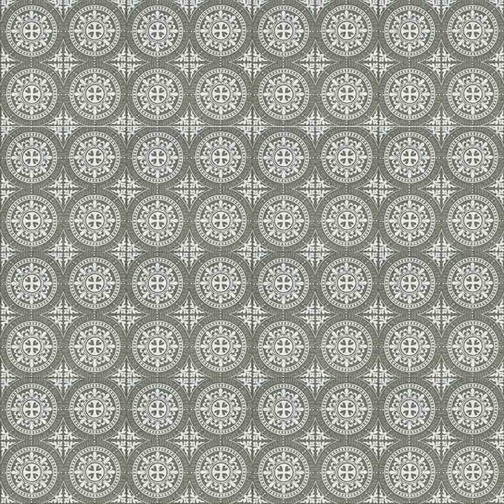 Adesivo para Azulejo Ladrilho Hidráulico Barcelona Vinil 15x15cm 16 peças Cosi Dimora