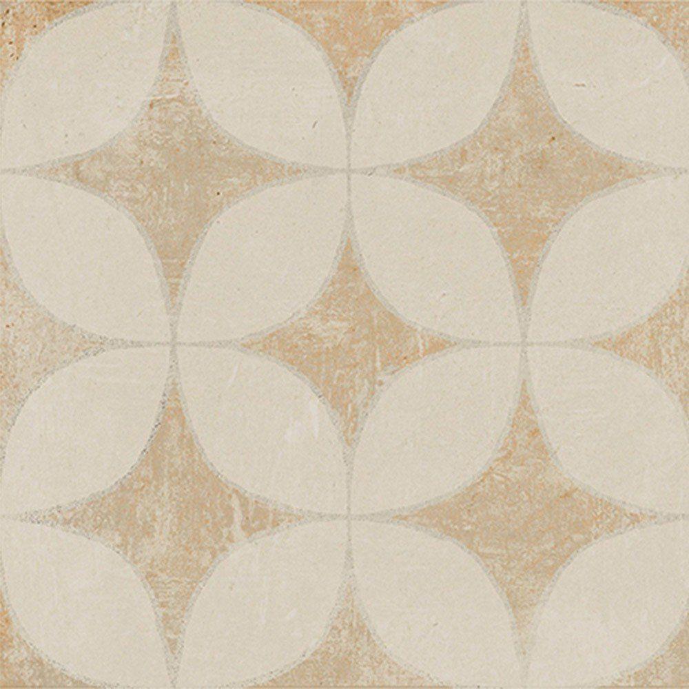 Adesivo para Azulejo Ladrilho Hidráulico Mallorca Vinil 15x15cm 16 peças Cosi Dimora