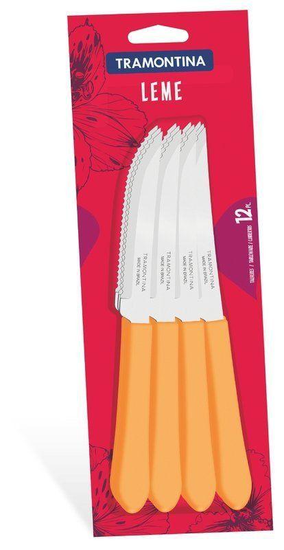 Conjunto de facas para churrasco Tramontina 12 peças