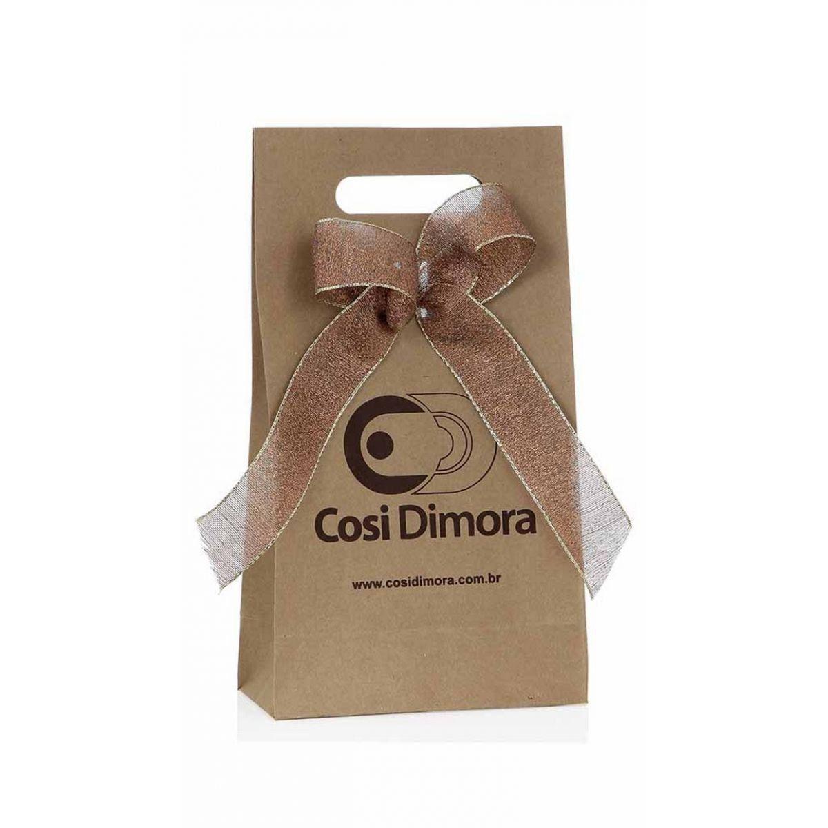 Odorizador com Varetas para Ambientes Tangerina Essência Importada 250ml Cosi Dimora