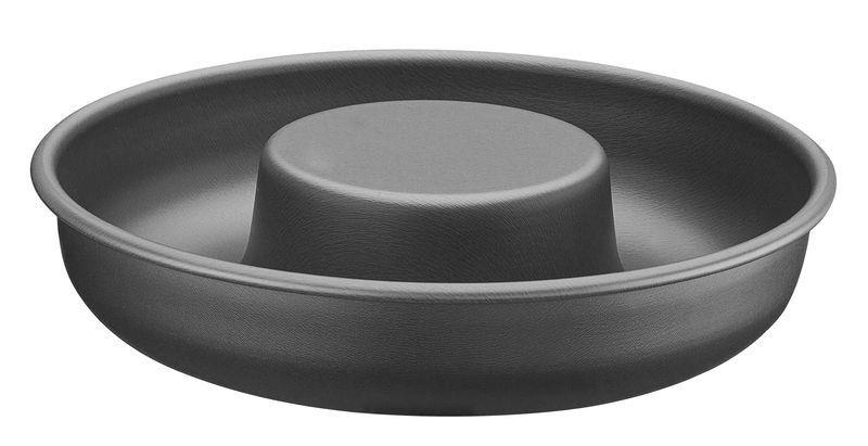 Forma para bolo Tramontina de alumínio com revestimento interno antiaderente Ø24cm