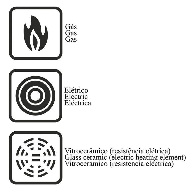 Frigideira Tramontina alumínio revestimento antiaderente Ø20cm