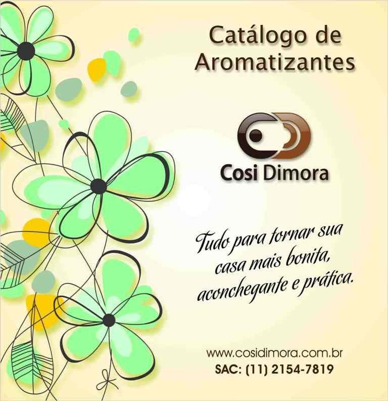 Kit Consultor Cosi Dimora