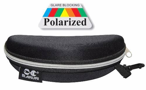 2f3a0c091 ... Óculos P/ Pesca Maruri Polarizado 100% Proteção Uv Dz6556 - Pesque Fácil