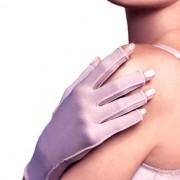 Luva de Proteção das Mãos Curta Com Dedos  - Par Model Forma