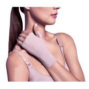 Luva de Proteção das Mãos Sem Dedos - Par