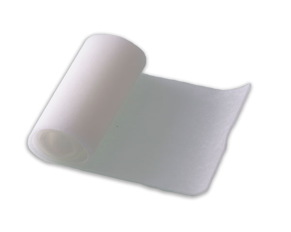 Lâmina em Gel para Cicatrizes Queimaduras Previne Quelóide Rolo 40x10cm (Não adesivo).