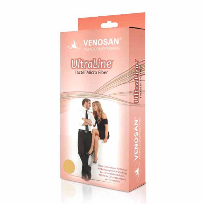 Meia Calça de Compressão 20-30 mmHg Venosan Ultraline 4000