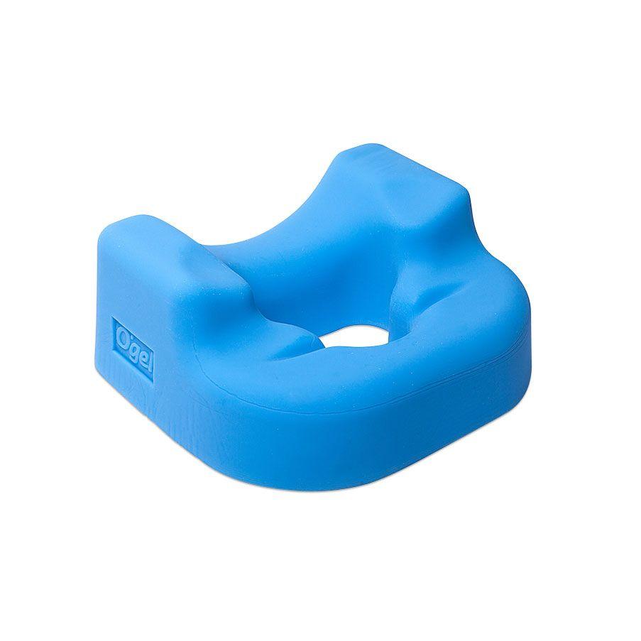 Coxim Cirurgico em Gel para Cabeça Formato Anatômico - Compress OGel