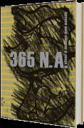 365 N.A. viver é menos que existir, de Negra Anastácia