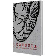 Cápsula, de Felipe Garcia de Medeiros
