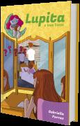 Lupita e teus livros, de Gabriella Ferraz