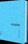 Miolo, de Giulia Ramos