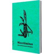 Miscelâminas, de Samuel Malentacchi Marques