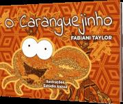 O Caranguejinho, de Fabiani Taylor