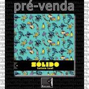 Sólido, de Letícia Leal - Pré-venda