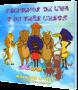 Cachinhos de Uva e os Três Ursos, de Maxilane M. Dias
