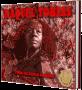 Raquel Tobias; Aqui, tudo é samba, de Kabila Aruanda, Paula Pretta e Yuri Dinalli