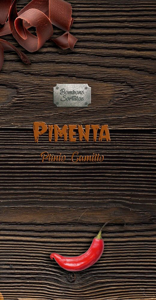 Bombons Sortidos, de Plínio Camillo