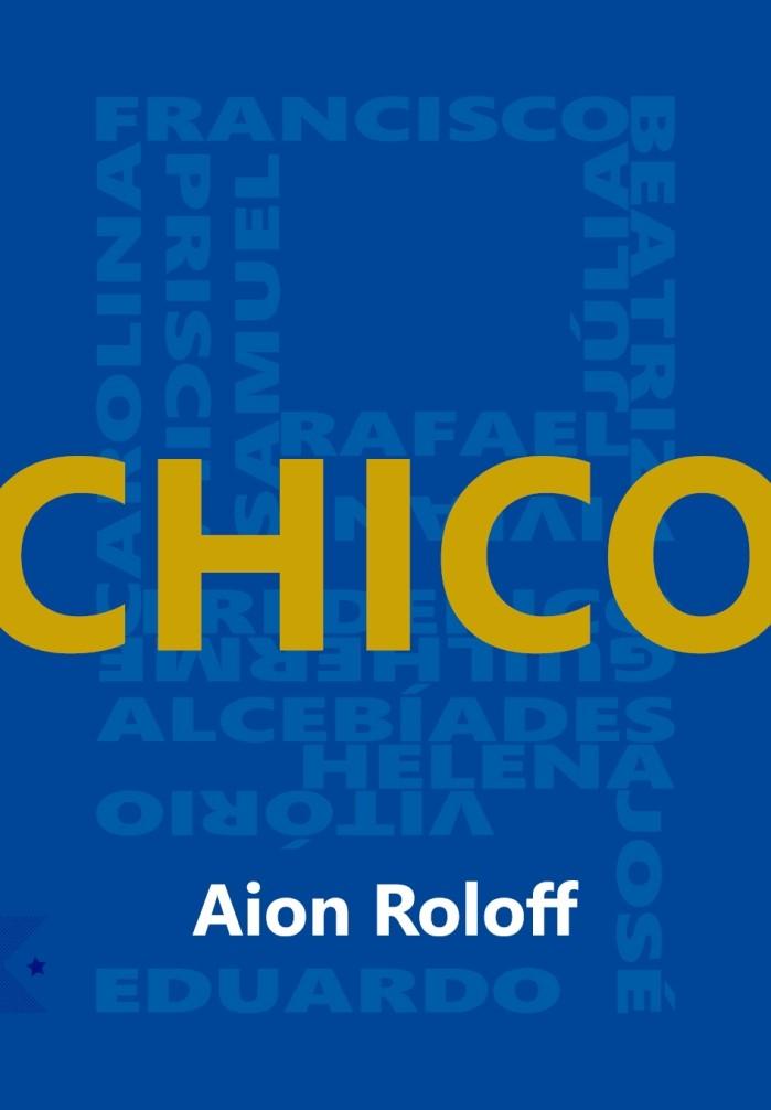 Chico, de Aion Roloff