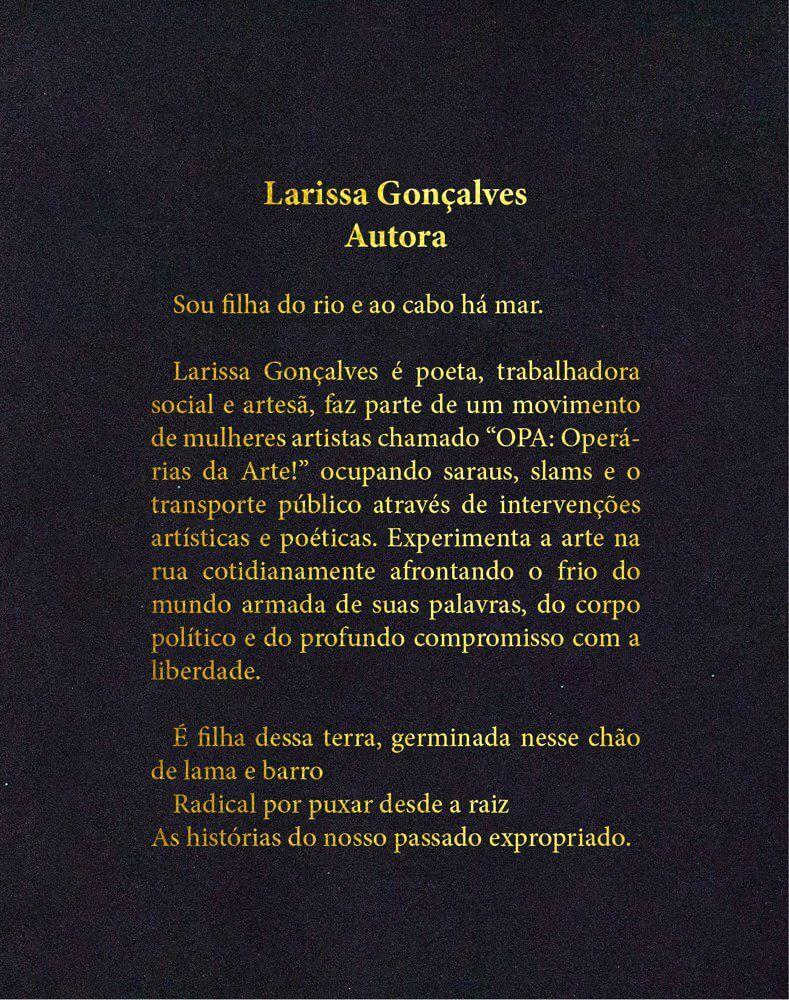 Ciclos, de Larissa Gonçalves