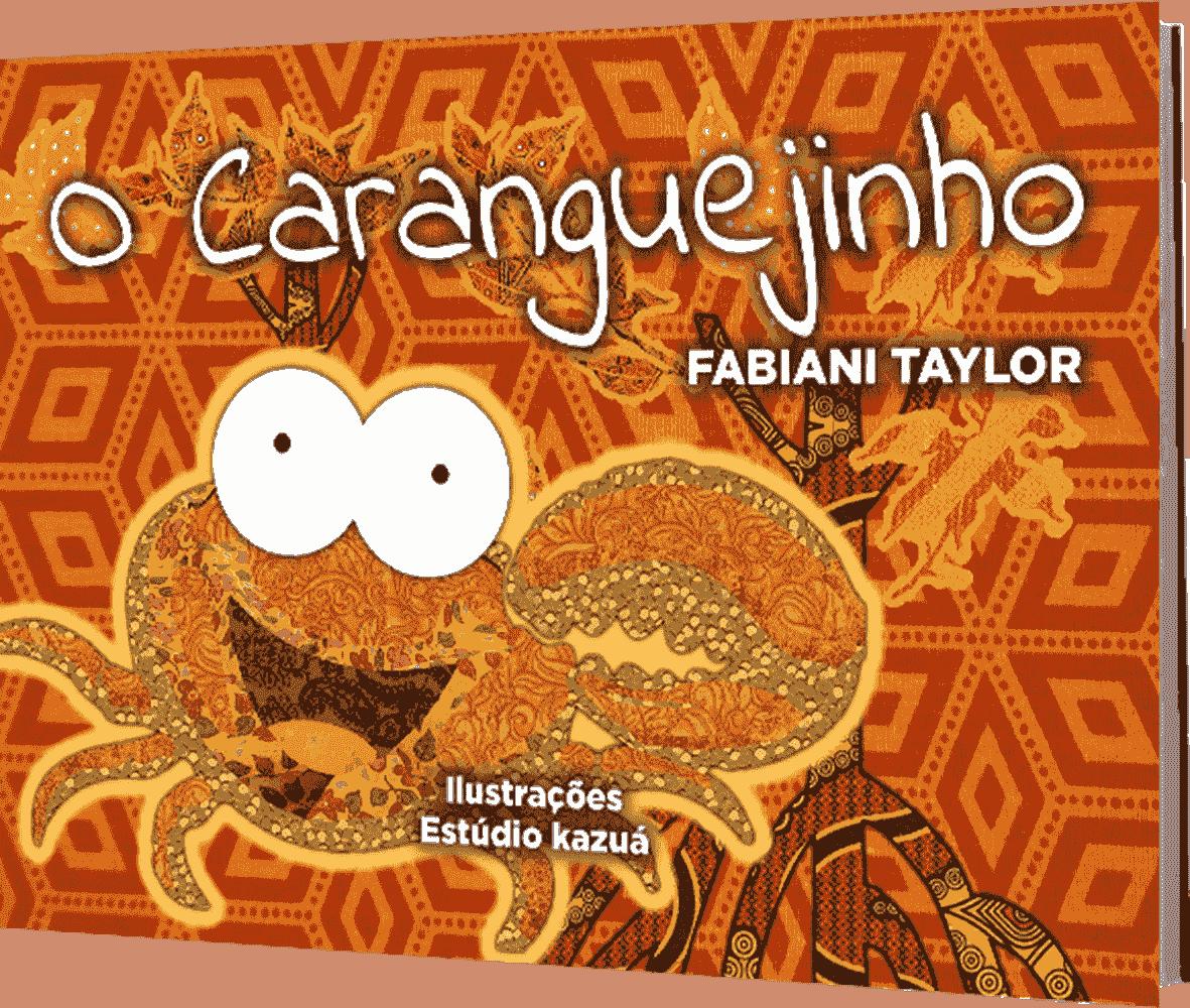 Coleção Poesia é o bicho, de Fabiani Taylor