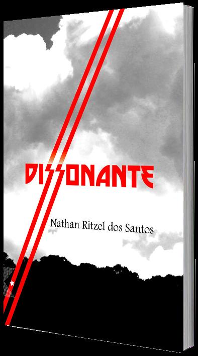 Dissonante, de Nathan Ritzel