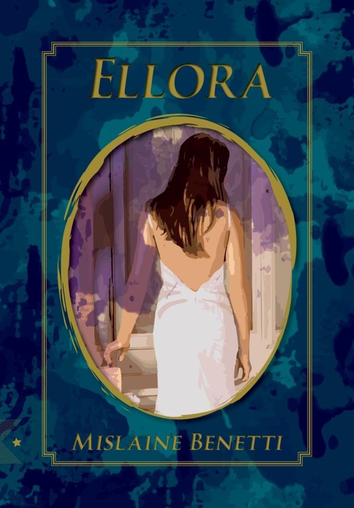 Ellora, de Mislaine Benetti