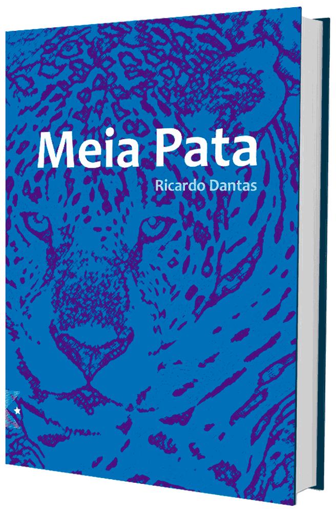 Meia Pata, de Ricardo Dantas