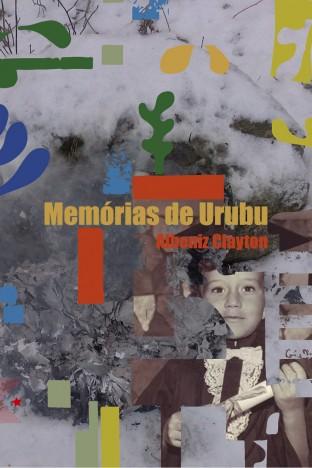 Memórias de Urubu, de Albeniz Clayton