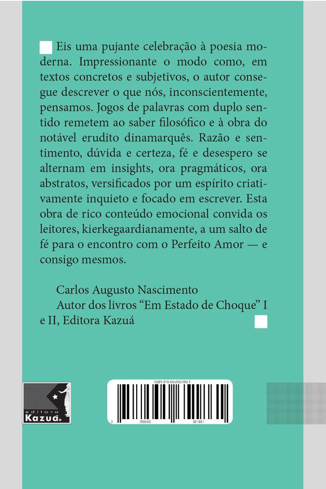 Na contramão da multidão, de Márcio André Ribeiro