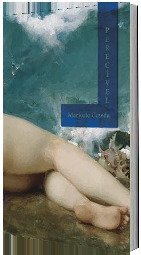 Perecível, de Marjorie Umeda