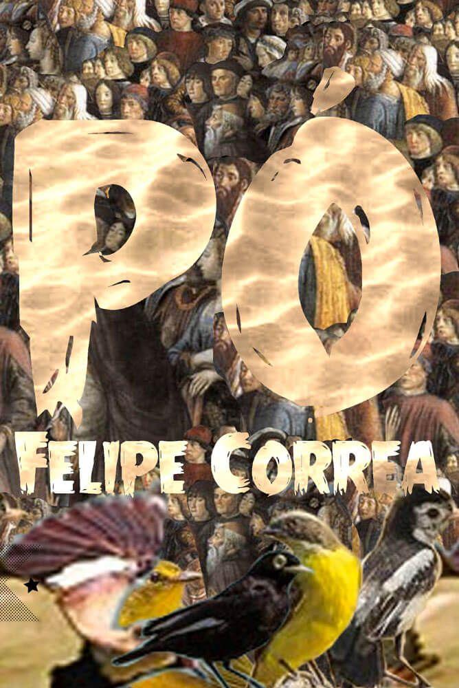 Pó, de Felipe Correa