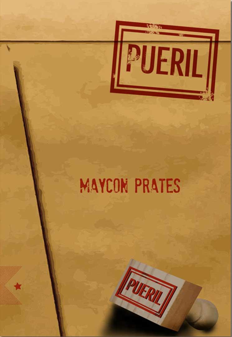 Pueril, de Maycon Prates
