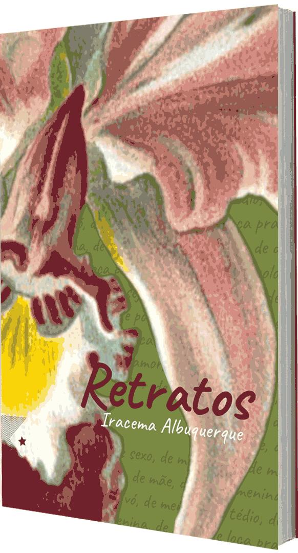 Retratos, de Iracema Albuquerque