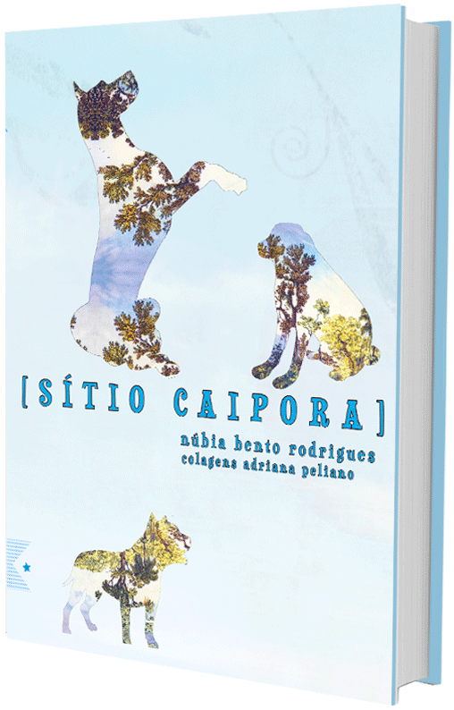 Sítio Caipora, de Núbia Bento Rodrigues