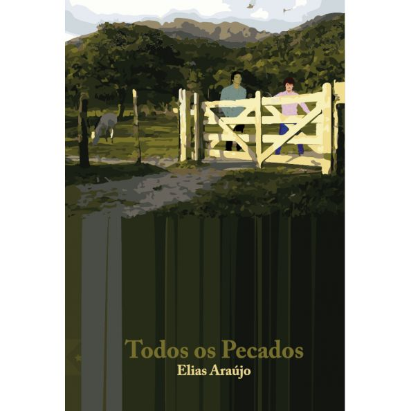 Todos os Pecados, de Elias Araújo