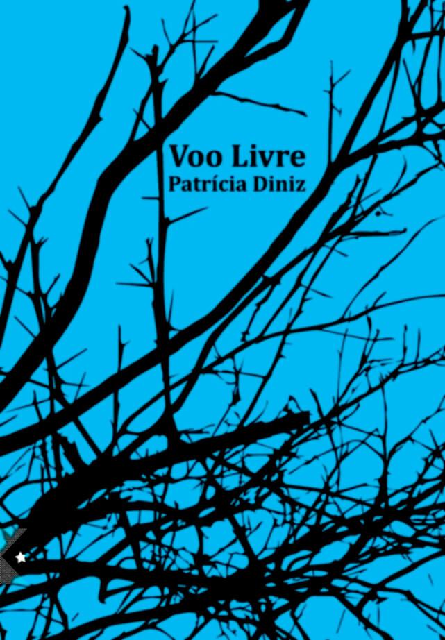 Vôo Livre, de Patrícia Diniz