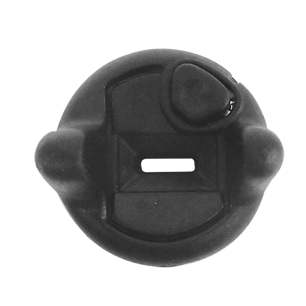 Capa Cilindro Gm S-10 Preta - 23115