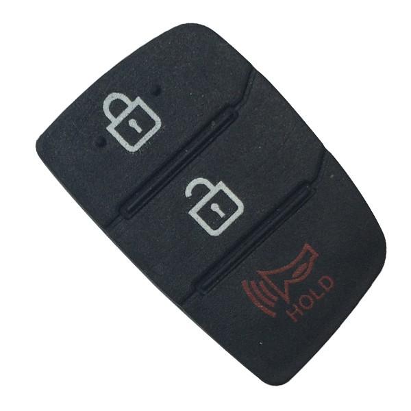 Capa P/ Alarme Hyundai Hb20 - 22120