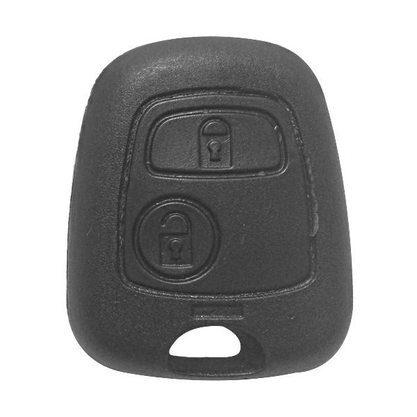 Capa P/ Alarme Peugeot/Citroën/Xsara - 23117