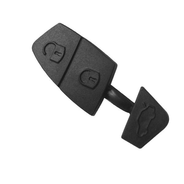 Capa P/ Alarme Telecomando Fiat Stilo/Punto/Marea 2 e 3 Botões - 25119